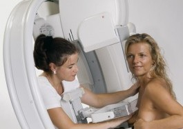 """Krūties vėžio profilaktinio patikrinimo programa """"Plius"""""""