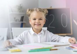 Vaikų – pirmokų profilaktinio patikrinimo programa
