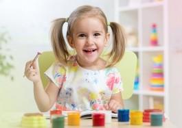 Vaikų – darželinukų profilaktinio patikrinimo programa