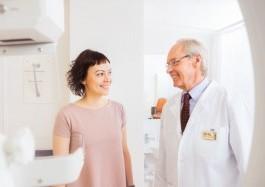 Krūties vėžio profilaktinio patikrinimo programa
