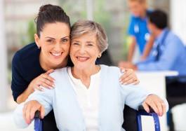 Vidutinė programa moterims, rekomenduojama nuo 40 m.