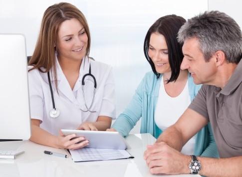 Plačioji programa vyrams, be papildomų akių tyrimų, rekomenduojama nuo 40 m.