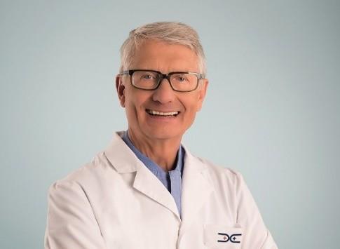 Gydytojo specialisto konsultacija