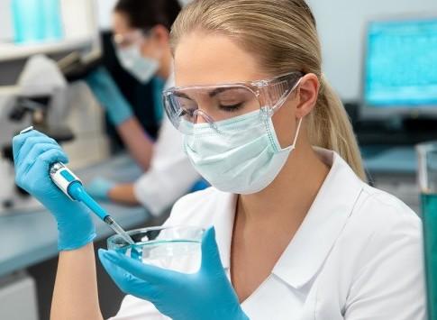COVID-19 (SARS-COV-2) ir gripo tyrimas per 1 valandą